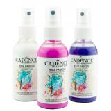 Краски-спрей по ткани CADENCE Fashion Spray