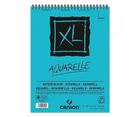 Canson альбом для акварели, на спирали XL Watercolour 300 гр, A3 30 арт 0039-171