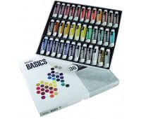 Набор акрила Liquitex Acrylic Studio, 36 цветов, 22 мл 101036
