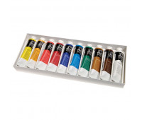 Масляные краски Winsor Newton Artisan водорастворимые 10х37 мл 1590228