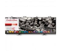 Пастельные мелки Conte мягкие Soft Pastel 20 шт в наборе, 750208 Conte