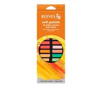 Набор мягкой пастели Reeves 32 цвета арт 8790275