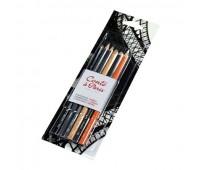 Набор пастельных карандашей Conte Drawing, 6 шт арт 750105