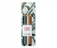 Набор пастельных карандашей Conte Sketching, 6 шт 750106