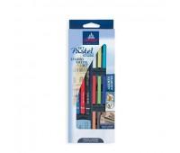 Набор мягкой пастельной мела и карандашей Conte Studio Soft Pastel 750177