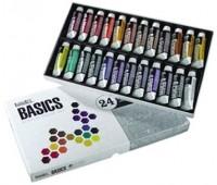 Акриловые краски в наборе Liquitex Acrylic Studio, 24х22 мл, 101024 Liquitex США