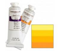 Краска гравюрная Lefranc Bourgeois 60 мл. №212 Indian yellow (331865)