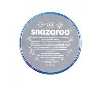 Краска для грима Snazaroo Classic 18 мл, Dark grey (Темно сірий)