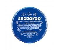 Краска для грима Snazaroo Classic 18 мл, Royal blue (Синій королівський)