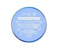 Краска для грима Snazaroo Classic 18 мл, Pale blue (Пастельно блакитний)
