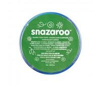 Краска для грима Snazaroo Classic 18 мл, Grass green (Зелений трав'яний)