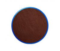 Краска для грима Snazaroo Classic 75 мл, Light brown (Світло-коричневий)