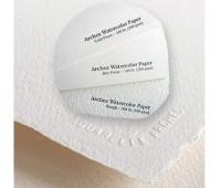 Акварельная бумага холодной прессовки Arches Cold Pressed 640 гр 56x76 см