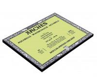 Альбом для акварели Arches холодной пресовки Arches Cold Pressed 185 гр/м2 23x31 см 20 листов