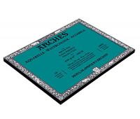 Альбом для акварели Arches холодной пресовки Arches Cold Pressed 640 гр/м2 23x31 см 10 листов