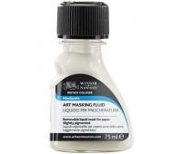 Маскирующая жидкость для акварели Winsor Art Masking Fluid 75 мл арт 3021759