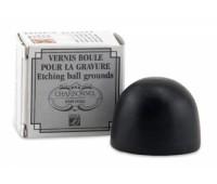 Грунт medium, черный шариковый Lamour hard black ball, 20 г арт 331289