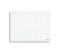 Transotype  килимок монтажний Cutting mat, прозорий 30x22 см