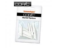 Transotype  перо широке для маркера Copic classic, Nibs Soft Broad (10 шт)