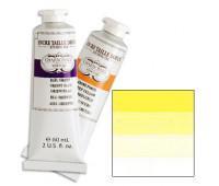 Краска гравюрная Lefranc Bourgeois 60 мл. Lemon yellow (331861)