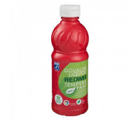 Краска гуашевая Redimix Lefranc 500 мл Кармин