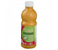 Краска гуашевая Redimix Lefranc 500 мл Охра желтая