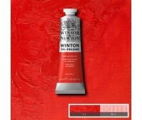 Масляная краска Winton Oil Colour 37 мл #095 Кадмий красный арт 1414095