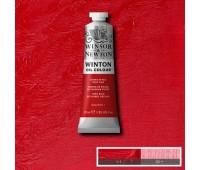 Масляная краска Winton Oil Colour 37 мл #098 Кадмий красный глубокий арт 1414098