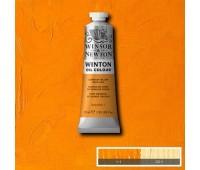 Масляная краска Winton Oil Colour 37 мл #115 Кадмий желтый глубокий арт 1414115