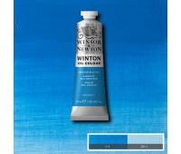 Масляная краска Winton Oil Colour 37 мл #138 Небесно-синий арт 1414138