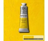 Масляная краска Winton Oil Colour 37 мл #149 Хром желтый арт 1414149