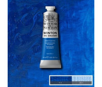 Масляная краска Winton Oil Colour 37 мл #179 Кобальт синий арт 1414179