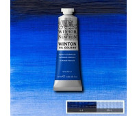 Масляная краска Winton Oil Colour 37 мл #263 Французький ультрамарин арт 1414263