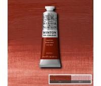 Масляная краска Winton Oil Colour 37 мл #317 Индийский красный арт 1414317