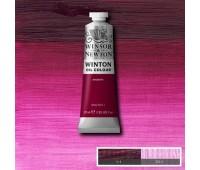 Масляная краска Winton Oil Colour 37 мл #380 Маджента
