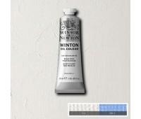 Масляная краска Winton Oil Colour 37 мл #242 Белила арт 1414242