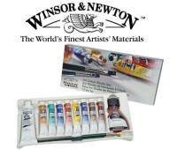 Масляные краски Winsor Newton Winton Studio Set 8х21 мл 1490620