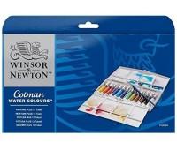 Акварельные краски набор Winsor Painting Plus 12х8 мл