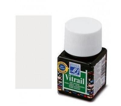 Витражная краска Vitrail 50 ml №010 Colourless (210222)