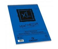 Альбом для акварели Canson на спирали 300 г формат A3 30 листов арт 0807-216