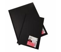 Блокнот для набросков и эскизов Canson Art Book One 100 гр A3 27,9x35,6 см (100 листовистов) Black