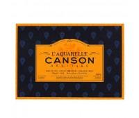 Canson альбом для акварелі холодного пресування Heritage, 300 гр, 18х26 см (20)
