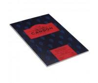 Альбом для аварели Canson горячего пресования Heritage, 300 гр, 21х31 см (12 листов)