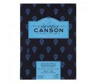 Альбом для аварели Canson грубое зерно Heritage, 300 гр, 21х31 см (12 листов)