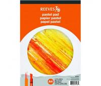 Альбом для пастели A4 Reeves Pastel Pad 180 гр, 16 листов