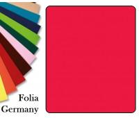 Fotokarton Folia, Бумага для дизайна размер 50х70 см №19 Гиацинтовая 300г/м2 Folia 20 листов