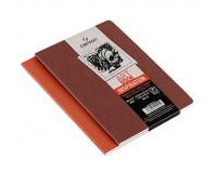 Альбом для пастели Canson Inspiration Art Book 96 гр,14,8 x 21 см (30 листов)