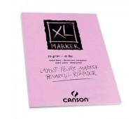 Canson блок паперу для маркерів, XL Marker 70 гр, A3 100 арт 0297-237