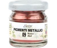 Металлический пигмент №9 Red  CP197500_09