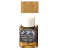 Жидкая позолота Gilding liquid 75ml Florentine (350415)